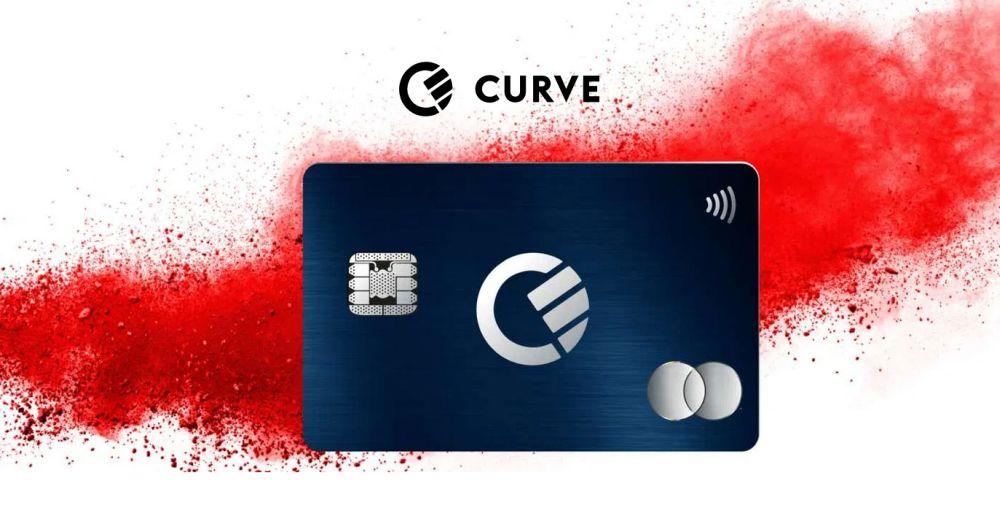 Fintech Curve udostępnia karty bez numerów