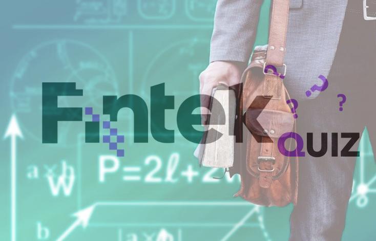 Test wiedzy o FinTech