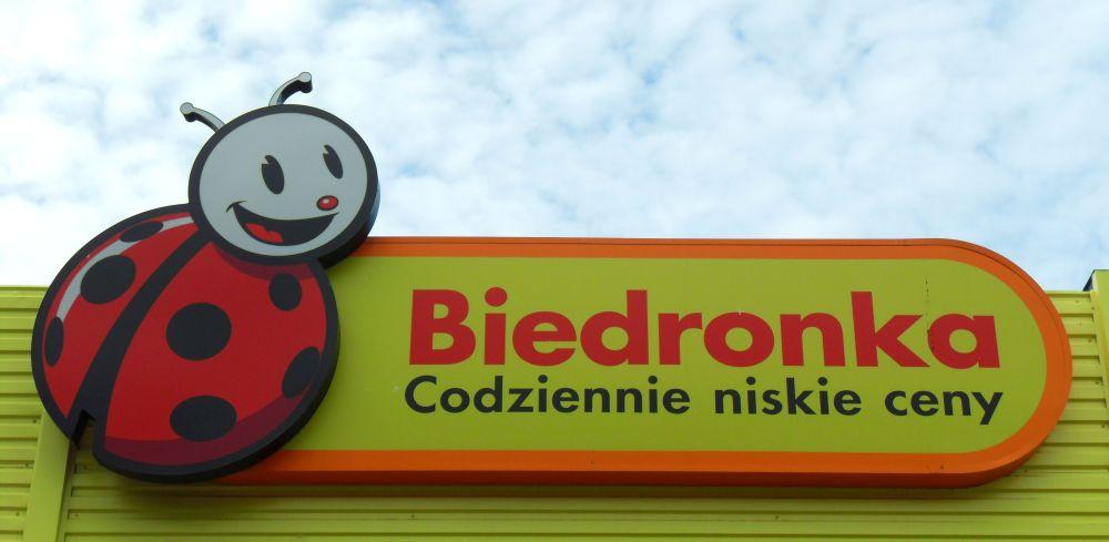 Glovo dostarczy zakupy z Biedronki także w niedzielę