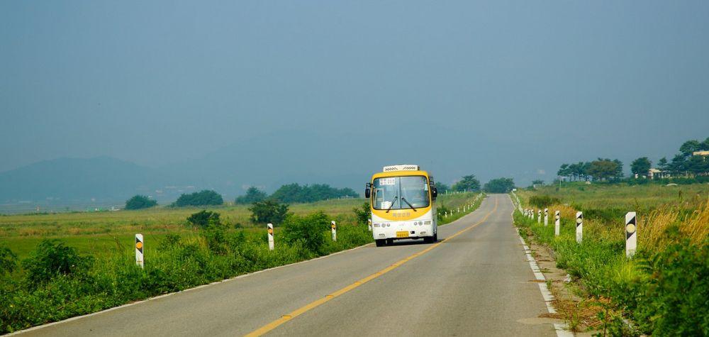 Za bilety w autobusach i na dworcach PKS zapłacisz kartą
