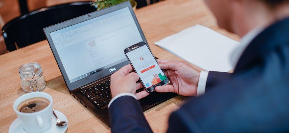 Aplikacja mBanku już dostępna w Huawei AppGallery