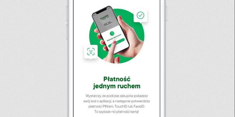 Żappka Pay dostępne dla wszystkich klientów już w połowie czerwca
