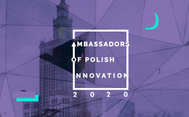 Ambassadors of Polish Innovation