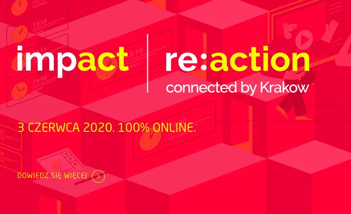 Co dalej z cyfryzacją gospodarki i nauki? Pobierz raporty z Impact re:action 2020