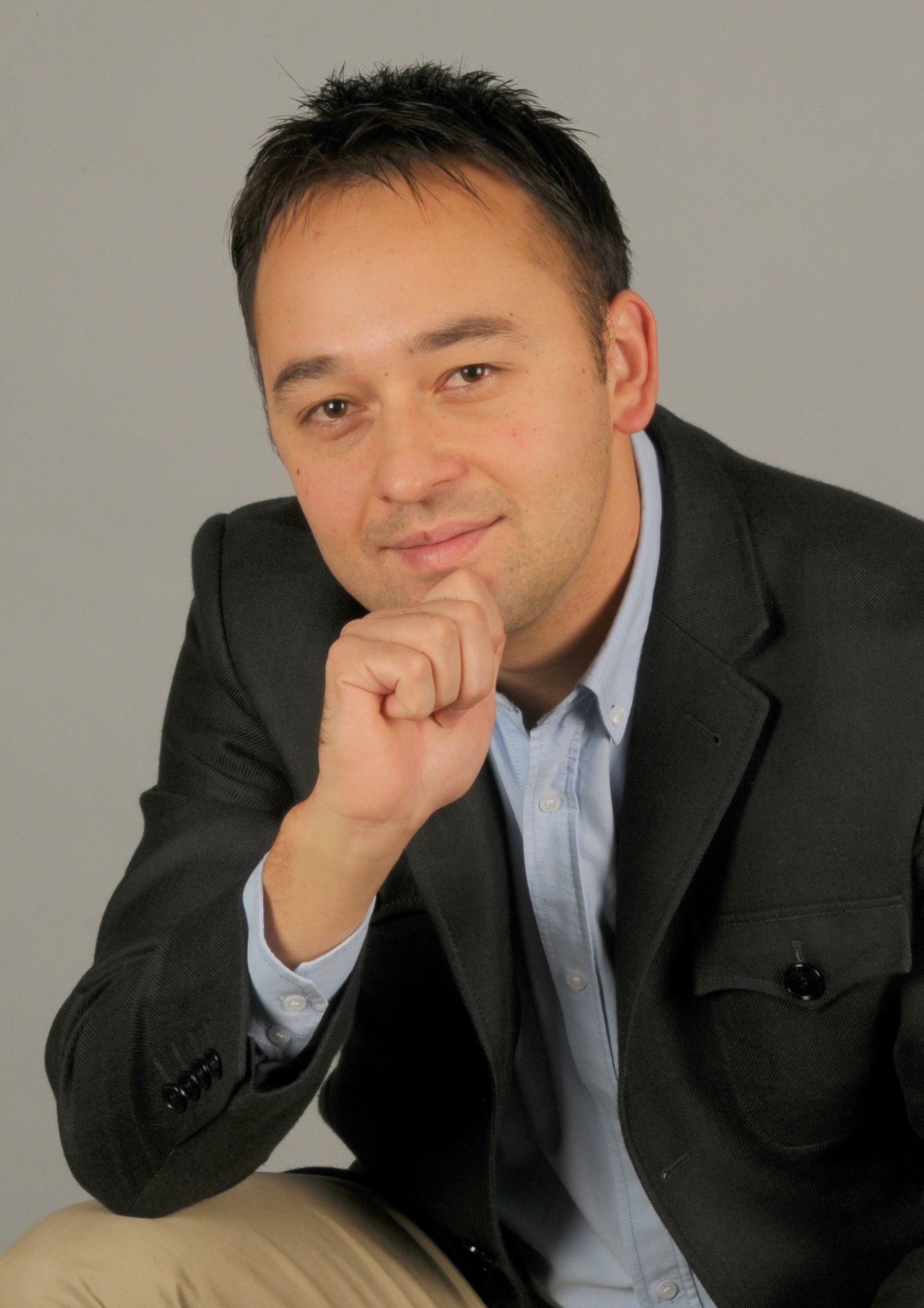 Sebastian Geldner
