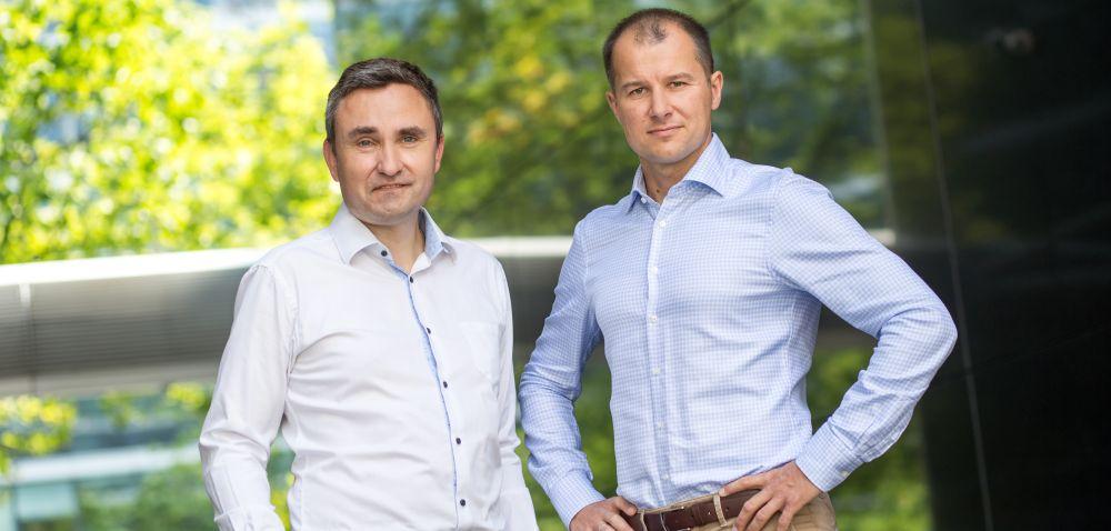 Rusza Movens VC. 58 mln złotych na startupy