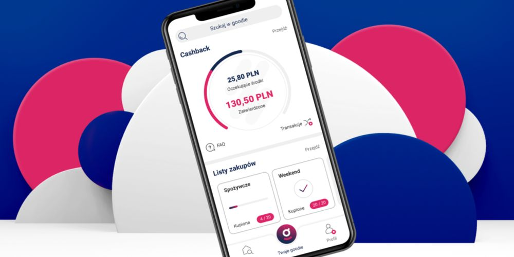 Bank Millennium odświeża aplikację zakupową goodie