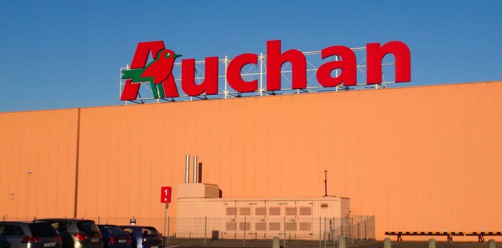 Zrób zakupy online i odbierz w sklepie. Auchan wprowadza nową usługę
