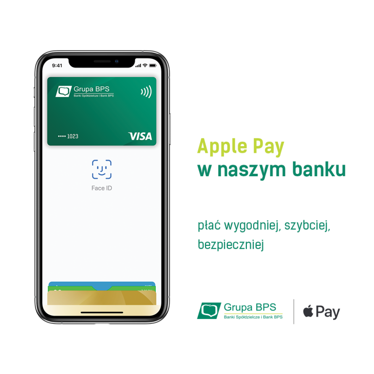 Apple Pay w BPS_Visa_grafika