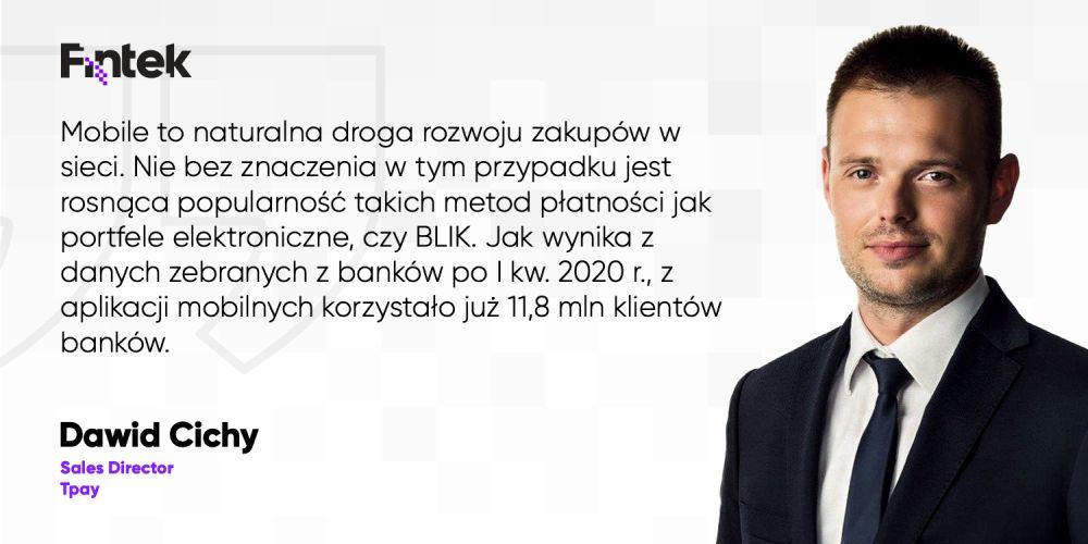 Dawid Cichy Tpay