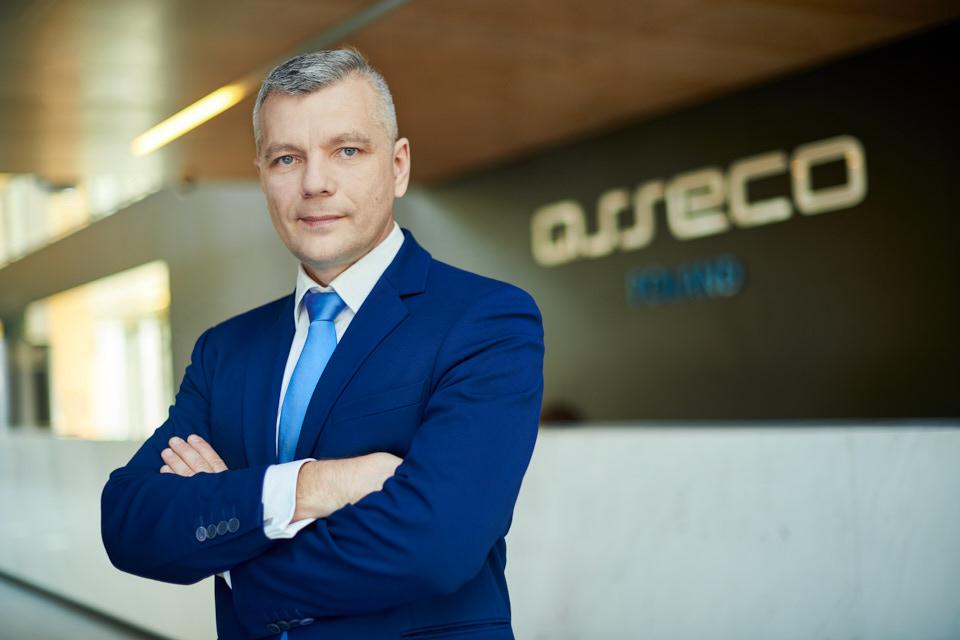 Marcin Zaniewicz, Asseco