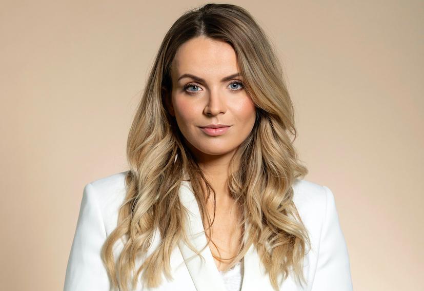 Katarzyna Niewińska