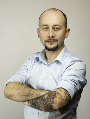 Mateusz Wachowski Tpay2