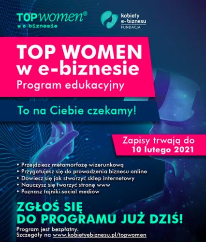 Kobiety w e-biznesie