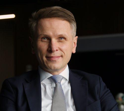 Seweryn Kowalczyk prezesem zarzadu Alior Leasing