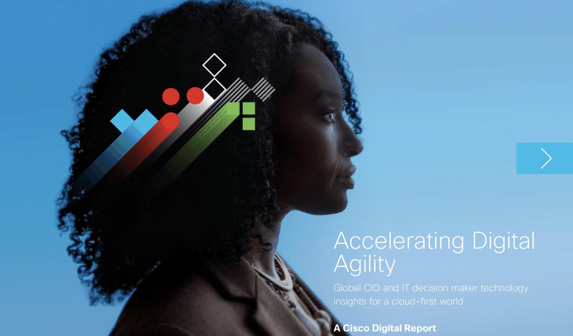 Badanie Cisco_współpraca, chmura i bezpieczeństwo to najważniejsze wyzwania dla działów IT