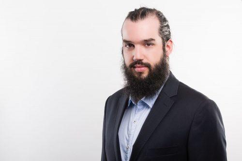 Maciej Przygorzewski, glowny ekspert finansowy Walutomat i Internetowykantor.pl