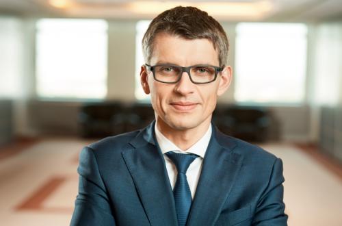 Adam Marciniak zlozyl rezygnacje z funkcji wiceprezesa PKO BP